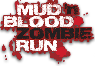 Mud N' Blood Zombie Run